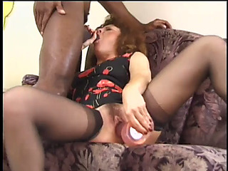 Old lascivious granny whore starlette acquires a hard ass fucking pound by darren james