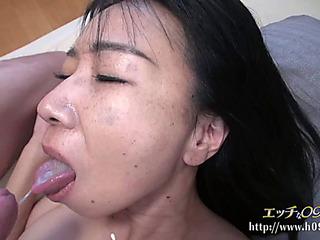 H Older Wakaba Washitani 47yo Scene 02