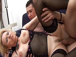Italian Older Sex