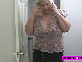 my grandmother cheats on my grandfather