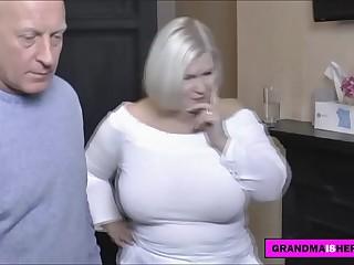 the granny'_s snugly