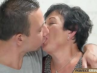 grandma lover