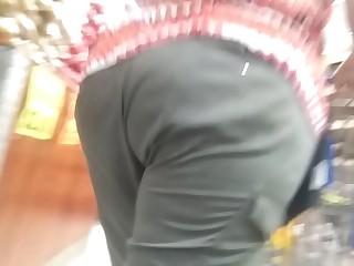 MONSTER Butt, Mature anal